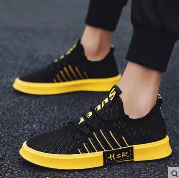 Chaussettes élastiques de créateur pour hommes et femmes, chaussures douces de designer, chaussures plates à triple confort, plate-forme de luxe