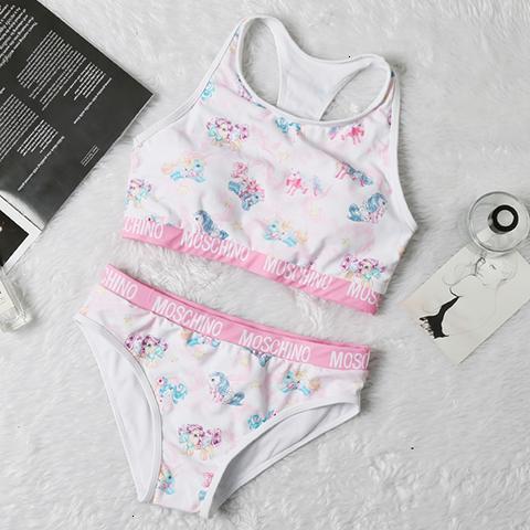 2020 donne sexy di stampa del bikini Swimwear 191127018y4y8