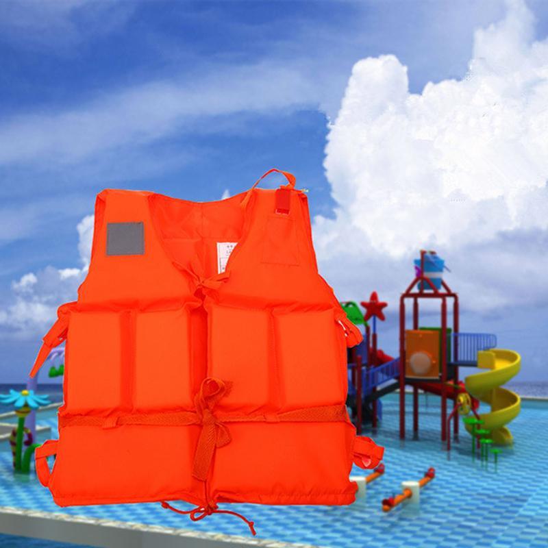 Vita Pesca Giacca di Life Saving Vest gonfiabile dei bambini Water Sports Life Vest Giacche per bambini per la sicurezza dei bambini
