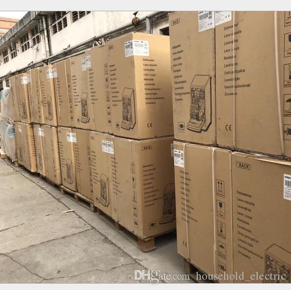 Экспортируется в ЕС edesa автоматическая посудомоечная машина 9 комплектов независимой встроенной установки двойного назначения кухня электрическая машина