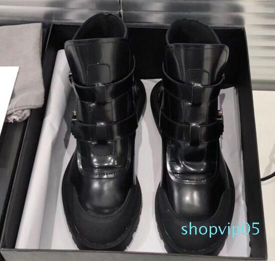 Роскошные мужские дизайнеры обувь пинетки черный Мартин обувь косой B24 кроссовки Kanye платформа мужская мода Роскошные дизайнерские кроссовки r5