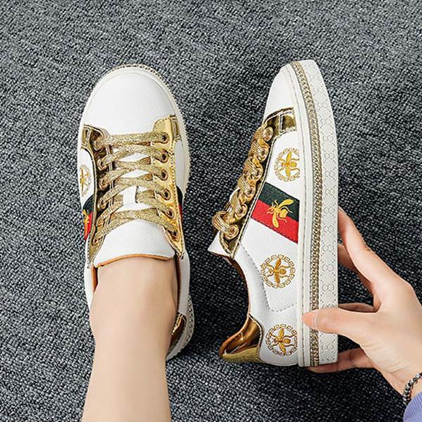 50% de desconto abelha sapatos inall Categorias casuais sapatos de conforto mulheres Plataforma livre inall Categorias de fábrica