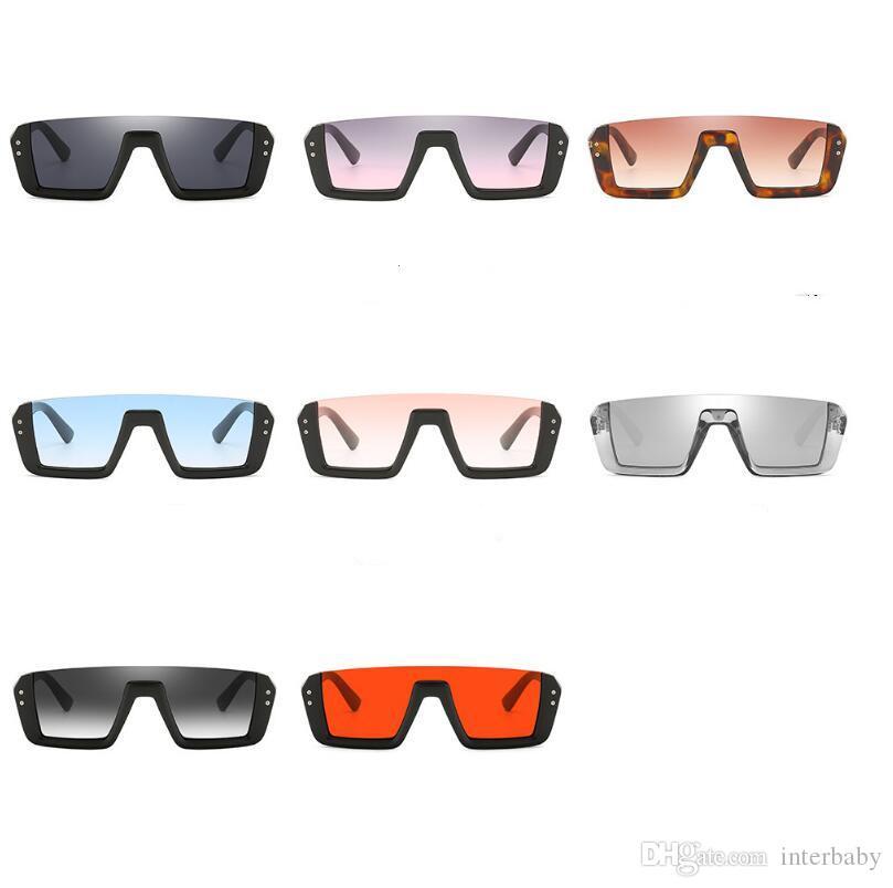 Полурамка очки на открытом воздухе вождения очки Спорт Велосипед солнцезащитные очки Велоспорт езда Sunglass Square Мода Glass Eye Wear Подарки TL318