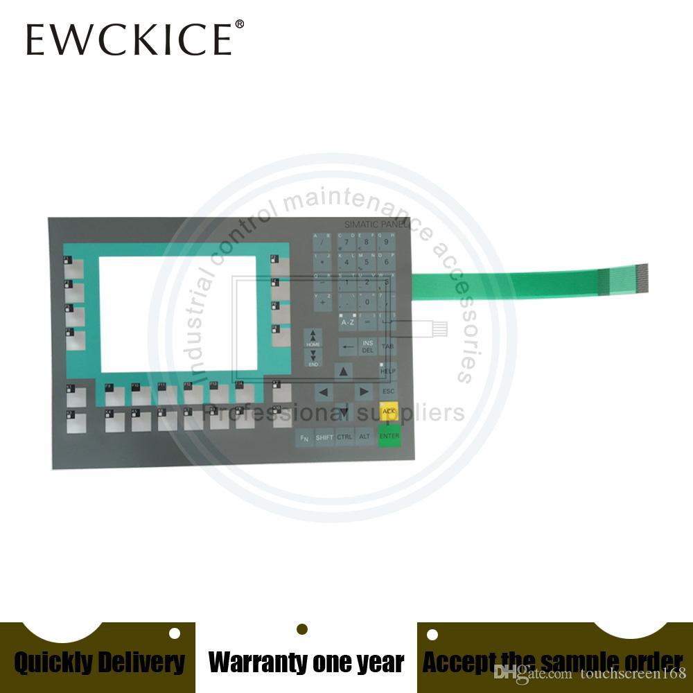 Original NEW 6AV6643-0BA01-1AX0 OP277-6 6AV6 643-0BA01-1AX0 OP277 6 PLC HMI Industrie-Membranschalter Tastatur Industrieteile
