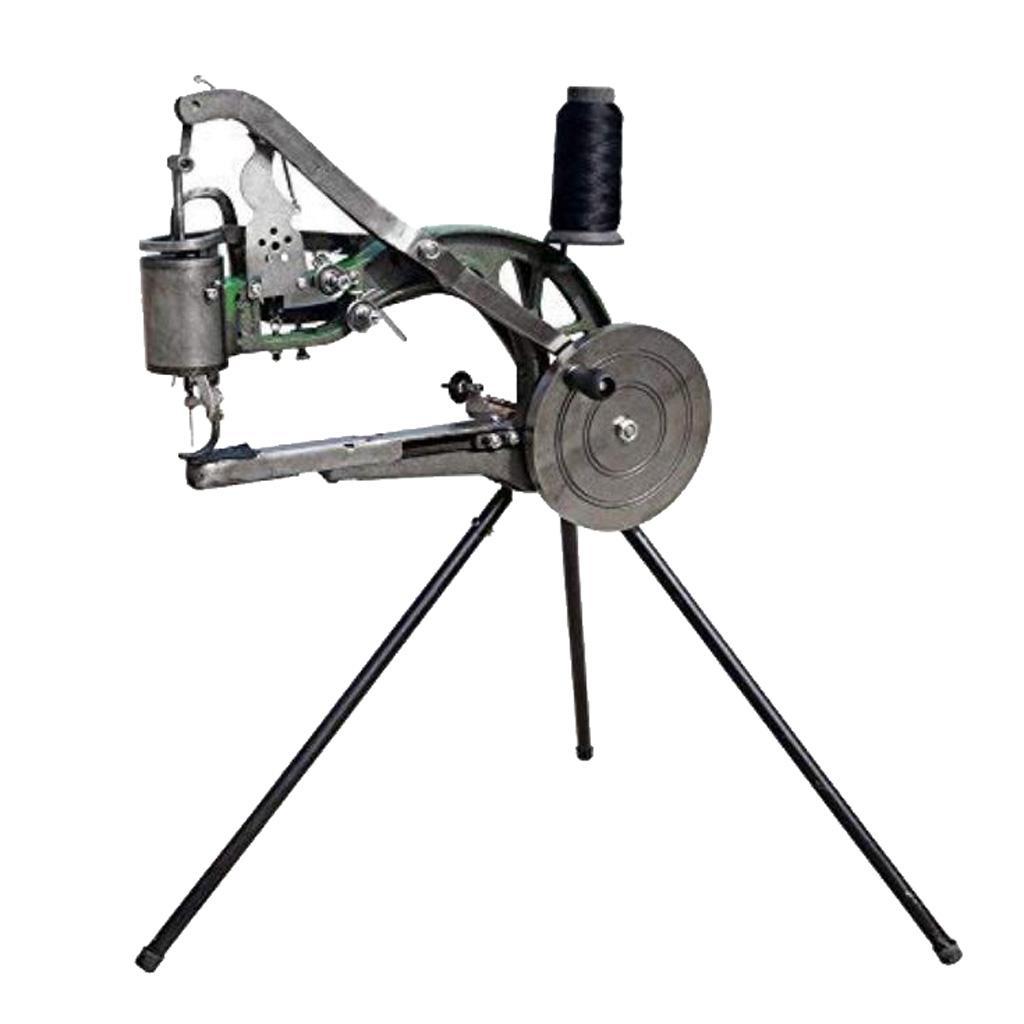 Reparación de calzado de la reparación de la máquina de coser de costura de calzado Gand Máquina para el zapatero
