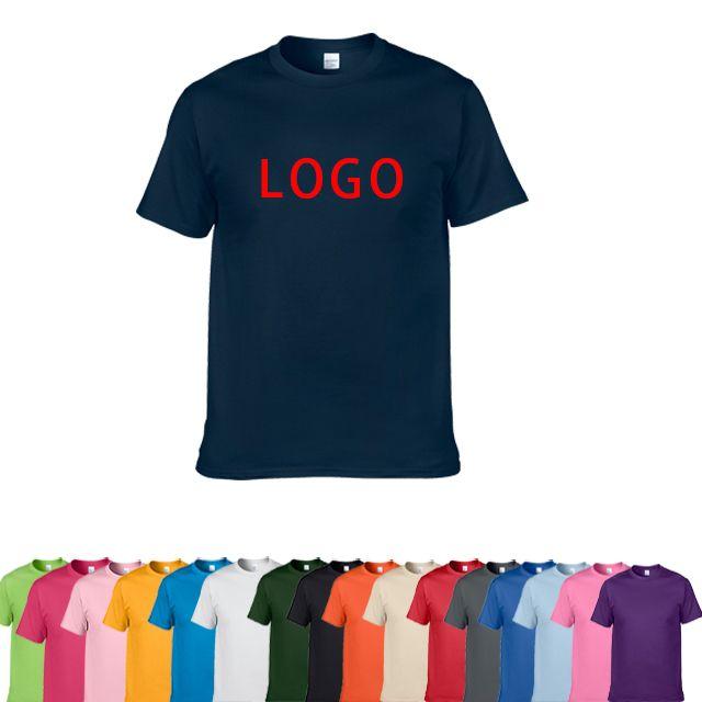 Toptan Giyim Tasarımı Özel T Shirt Baskı Sizin Logo Polo Gömlek süblimasyon t gömlek baskı Ypf259