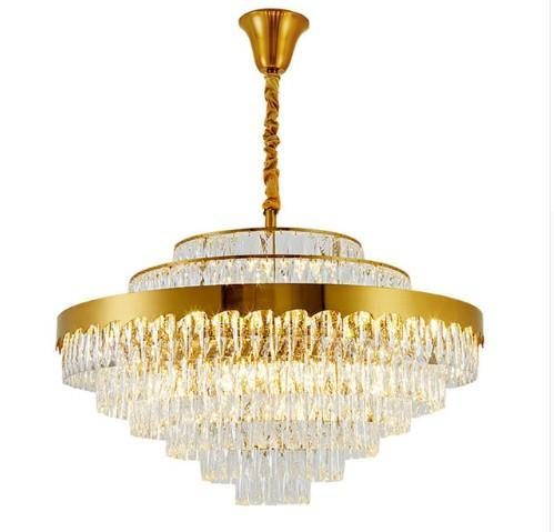 Modern Lightweight ,Luxury ,Simple ,Fashionable ,Atmospheric Living Room Crystal Lighting Club ,Restaurant ,Bedroom ,European Lighting Llfa
