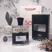 Perfume 100ml 120ml Creed aventus perfume Green Irish Tweed Silver Mountain Water for men cologne high fragrance