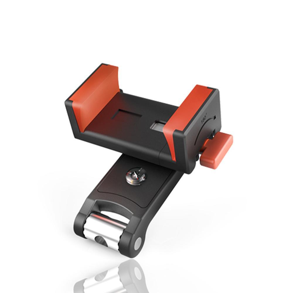 ANTUSI Т8 велосипедов телефон держатель пластиковый из нержавеющей стали универсальный велосипед телефон крепление для 30 зоотоваров