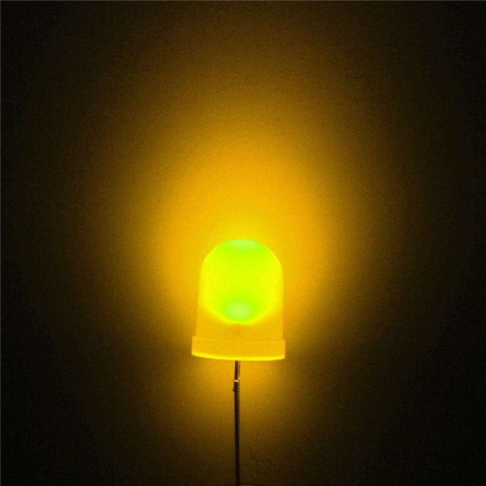 5000 قطع 5 ملليمتر led ديود ضوء حلو كيت diy المصابيح مجموعة أبيض أصفر أحمر أخضر أزرق الإلكترونية ديي عدة حار بيع
