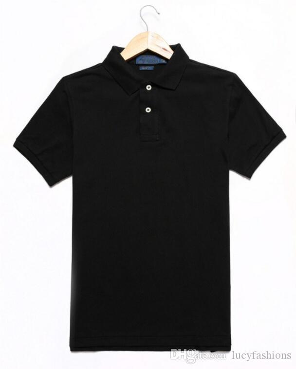 Designer de luxe Polo Pour Hommes Polo Shirt D'été Marque Polos Mode Hommes Tops À Manches Courtes Vêtements De Haute Qualité