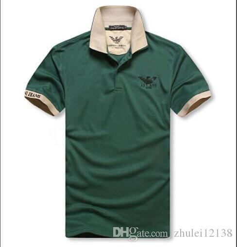 Luxury Mens Designer shirt Lettera Stampa Uomini Donne Moda rotonda bianca Nec manica corta Nero Qualità Tees Alta