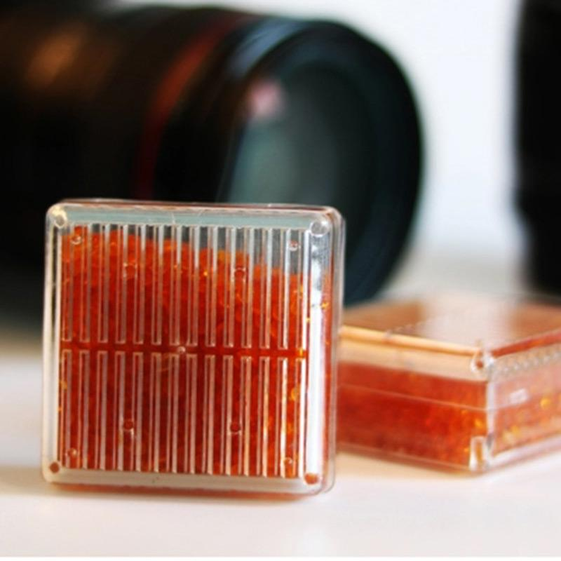 Reusable Moisture Absorb Beads Silica Gel Beads Desiccant Moisture Absorber Dehumidifier For Camera Electronic Storage Gun Safe