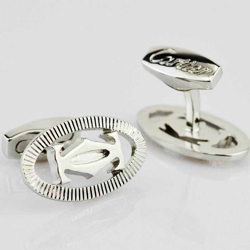 Yeni Geliş Fransız Erkekler Kol Düğmeleri Küçük 18mm çaplı Lüks Düğün Hediye Takım Elbise Gömlek Özel Kol Düğmeleri
