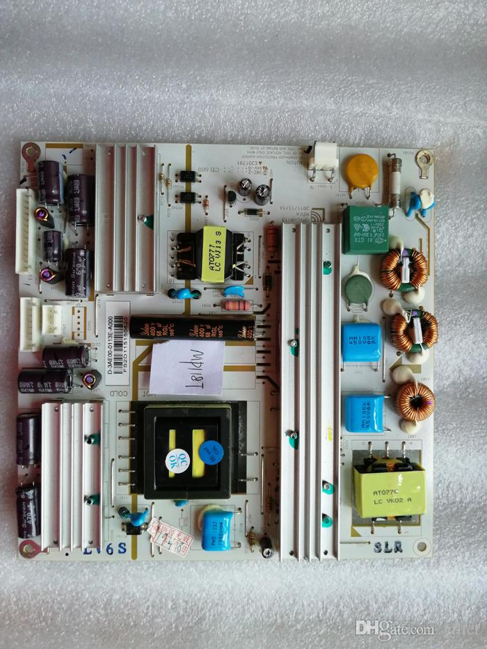 """free shipping Good test for 32"""" 47 inch MP118T MP118FL-T General LED LCD TV Power Supply Board"""