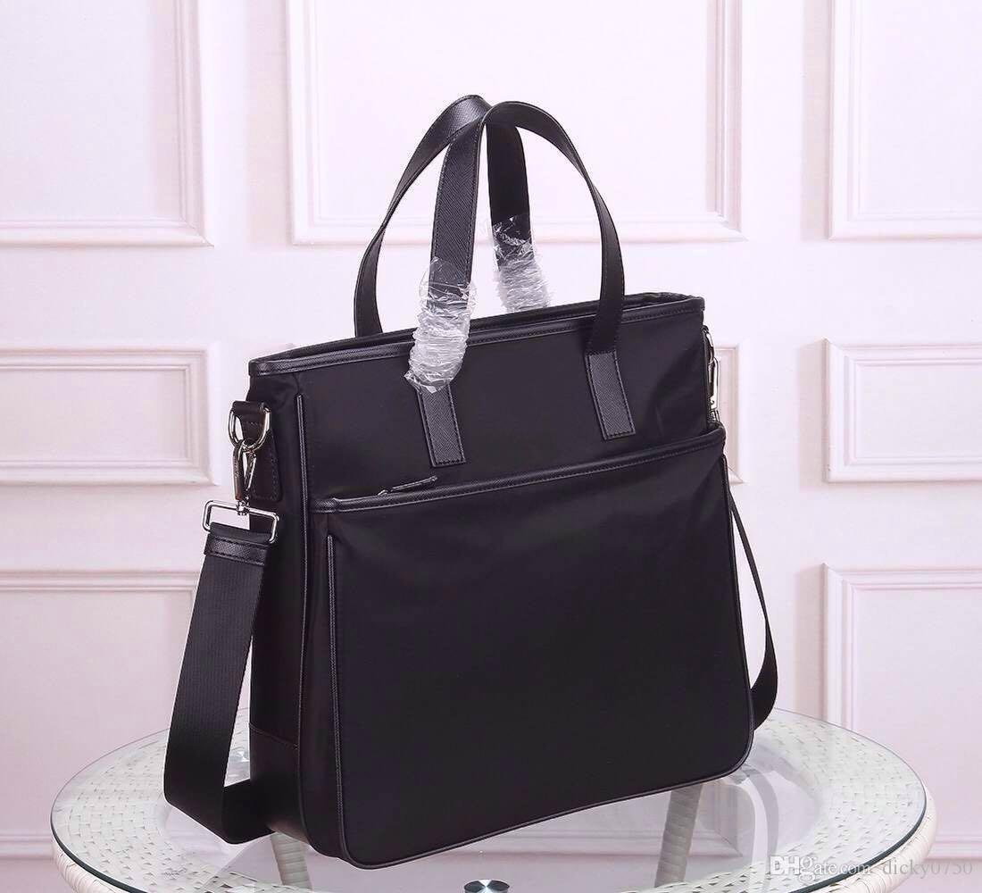 Wholesale bolsa de lona feminino shorver para malas impermeáveis homens vaca homens saco de moda bolsa de couro bolsa para homem documento sho jirvj