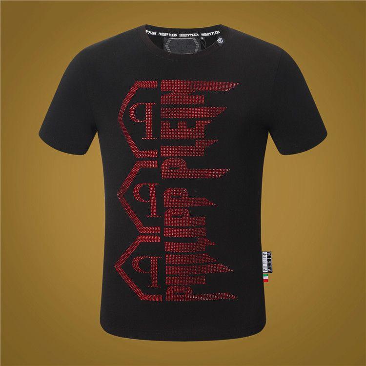 2020 neue Art und Weise Straße T-Shirt Hip Hop der neuen Ankunfts-Männer Kleidung Casual T-Shirts für Männer mit Buchstaben gedruckt Hemd M-3XL