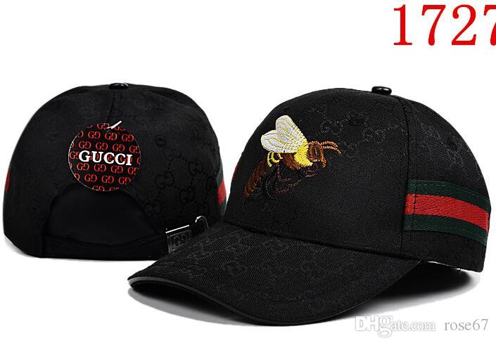 أحدث وصول رخيصة الترفيه الكرتون النحل الجديد بولو snapback قبعة بيسبول الهوكي gorras الرجعية الأزياء العظام casquette جولف أبي قبعة