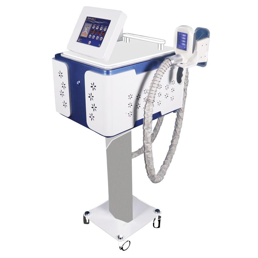 Последние Exclusive Внешний вид Cryolipolysis жира замораживания машина для похудения криотерапии Body Fat удаления Оборудование для уменьшения целлюлита