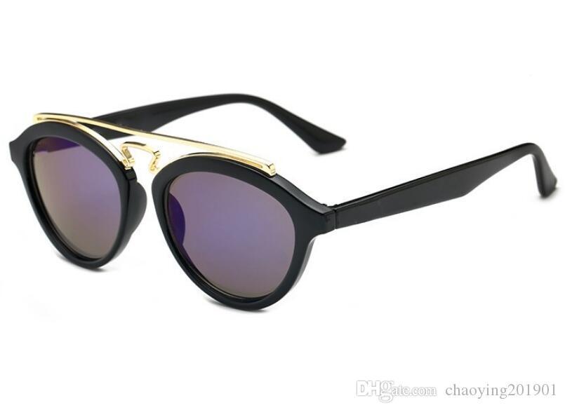 Erkek ve Kadınlar Açık Spor Cam Lensler Güneş Güneş Shades Güneş Kadınlar Gözlük 4 renk 4257 için Popüler Marka Tasarımcı Güneş Gözlüğü