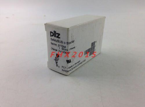 PILZ PSS SB SUB-D3 311058