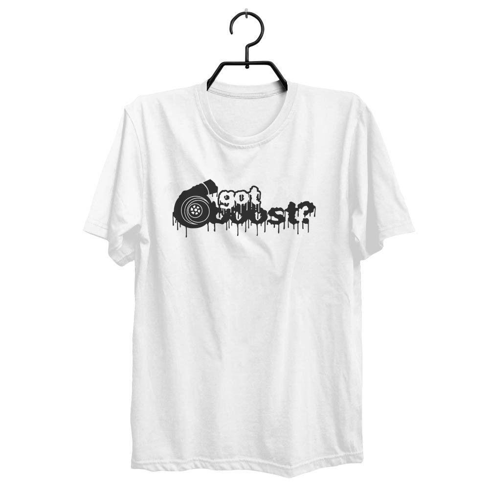 5XL Got Boost Turbo Racing T-Shirt Sz S