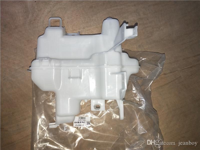 Tanque de lavadora de lâmpada de cabeça sem motor para Mazda 3 13-16 BM BN Mazda 6 12-18 GJ GL CX4 15 GK GHR1-67-481 GV9B-67-481