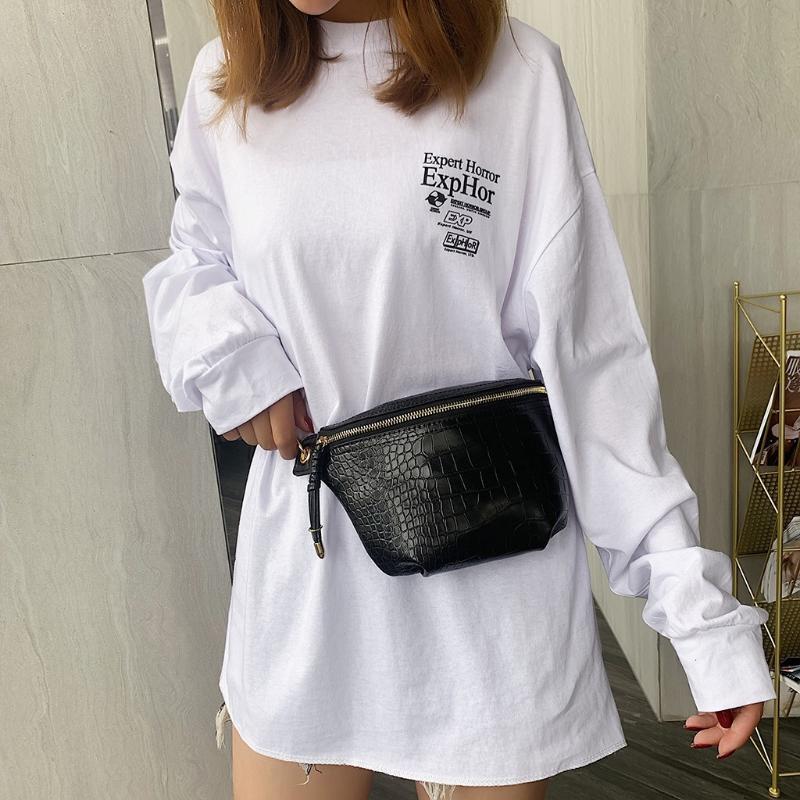 Mode 2020 neue Art und Weise Plüsch Satchel beiläufige wilde einfache Schulter Messenger Bag Carteras Mujer De Hombro Y Bolsos
