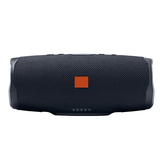 Charge 4 Waterproof Portable Bluetooth Speaker HIFI Deep Subwoofer Stereo Wireless Speaker Outdoor Bass with retail box