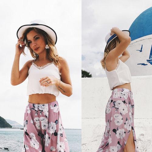 Kadınlar V Yaka Dantel Yukarı Kaşkorse Yelek Giyim Lady Kız Kırpılmış Yaz Kolsuz Tankı Plaj gömlek HOT Tops