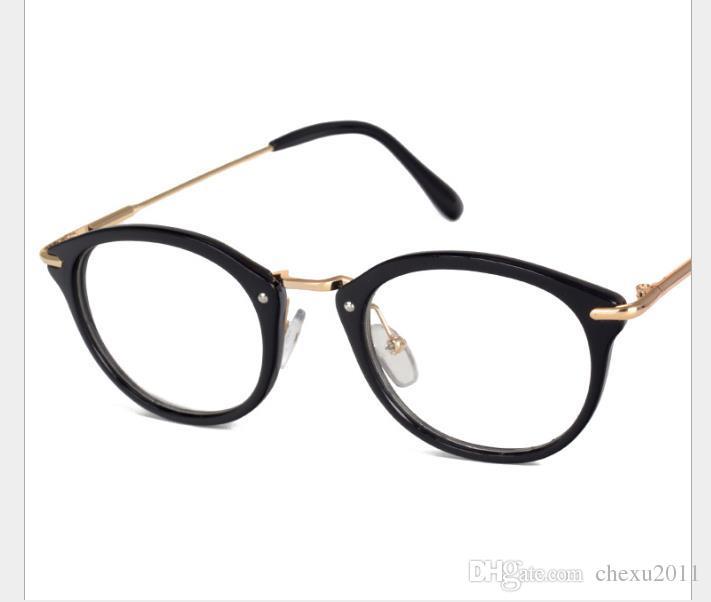 Lunettes de protection Blu-ray Flat-Light pour lunettes de vue de modèle modèle littéraire