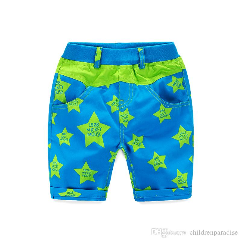 Mickey Mouse Pantalones For Toddlers Hot De433 77c12