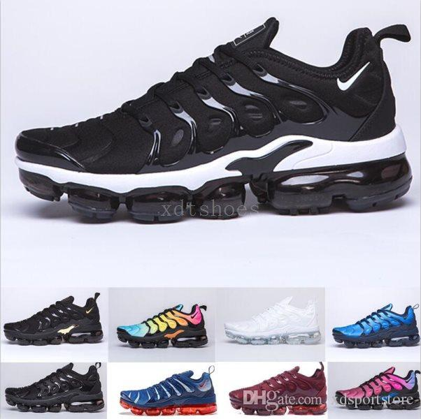 Best TN Plus Running Shoes Men Women Wool Grey Game Royal Tropical Sunset Creamsicle Designers Sneakers Sport Shoes Size 36-45 A5DSA