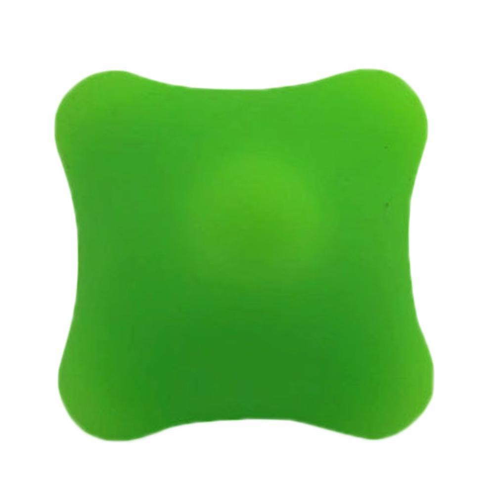 Altıgen Muscle Masaj Reaksiyonu Topu Silikon Çeviklik Koordinasyon reflexs Egzersiz Spor Fitness Eğitim Topu Masaj Topu