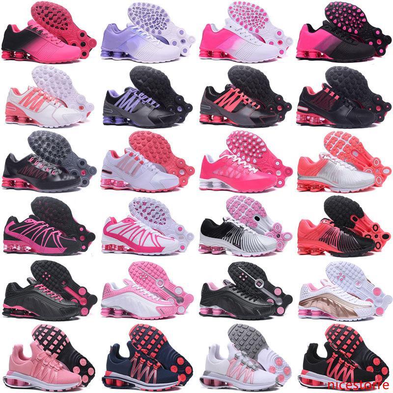 Kadınlar Ayakkabı Cadde sunun Güncel NZ R4 802 808 Kadın Açık Ayakkabı Kadın Spor Tasarımcı Sneakers Sport Lady Eğitmenler 36-40