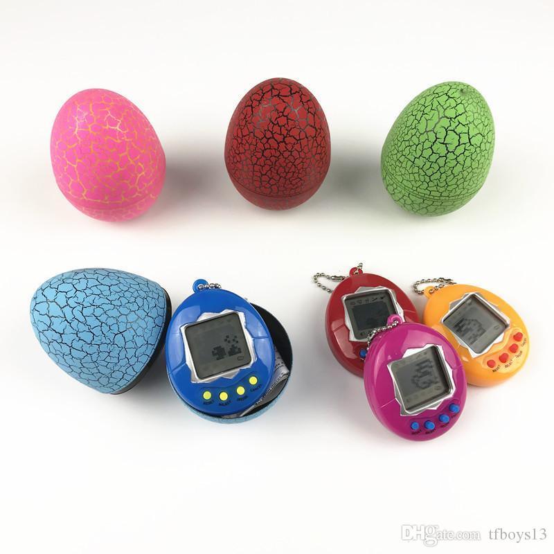 Tamagotchi Electronic Pets Toys Dinosaur Egg Kids Christmas Gift Toy