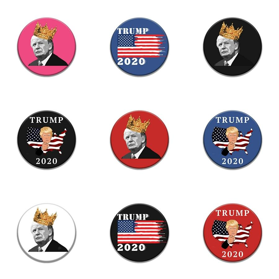 Poppy Flower Lapel Pin Lapel Pin Flag Trump Badge Lapel Pins Trump Badges Brooch Xy0180 #626