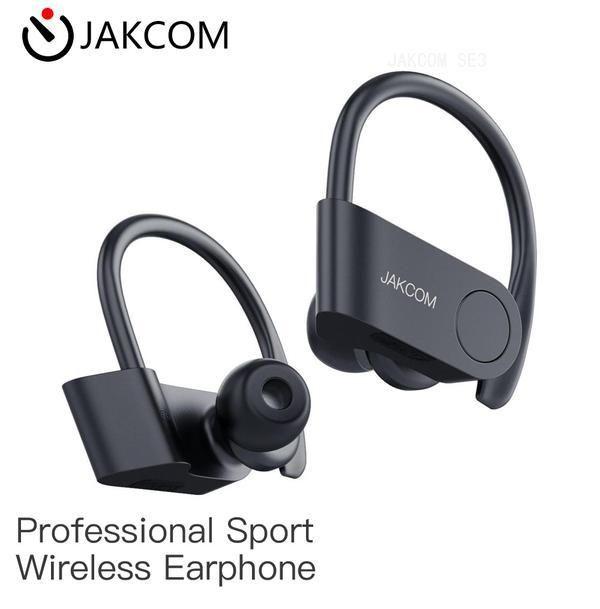 JAKCOM SE3 Sport sans fil écouteurs vente chaude Ecouteurs intra Casques comme fabricant de mexico NOVEDADES 2019