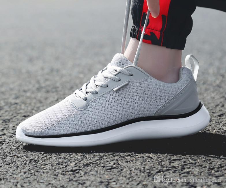 Neuer Trend Blade-Lauf Herren-Schuhe Herren-Casual Male Turnschuhe Frauen Schuhe De Mujer Hombre Plus Size 46 Zapatillas Sneaker