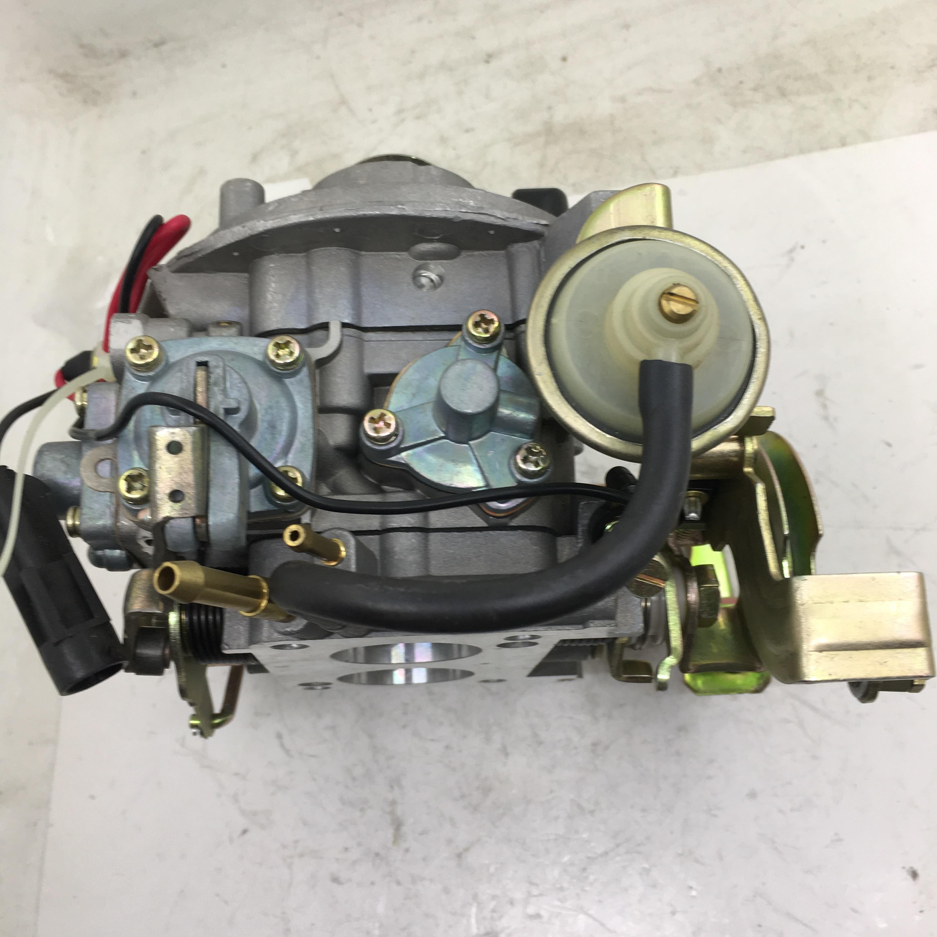 SherryBerg CARB CARBURETOR Vergaser 32 / 34TLDE CARBURADOR karbonhidrat 3234TLDE Carburatore Fiat Tempra Berlina (159) 1990 1062489