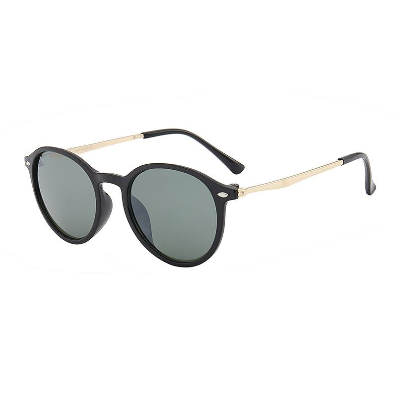 TOP kalite Marka güneş gözlüğü Erkekler kadınlar Yaz lüks UV400 kutu 4173 ile Spor Güneş erkek güneş gözlüğü altın polarize güneş gözlüğü