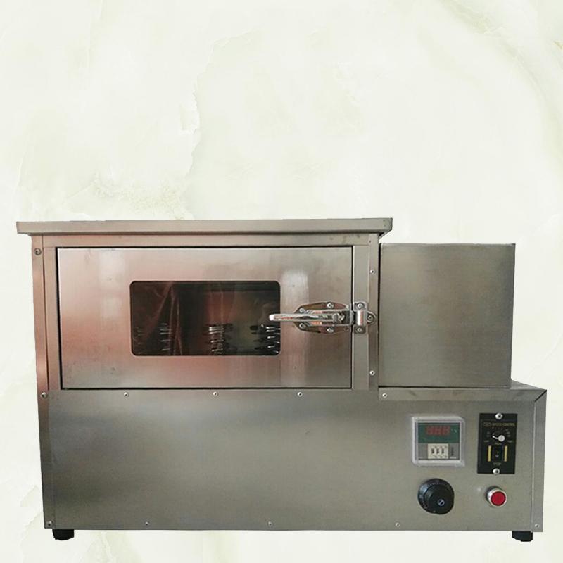 Commercial macchina 110v 220v Pizza Machine Rotary Oven Pizza Cone macchina per aste Rotary Forno per pizza e riscaldamento