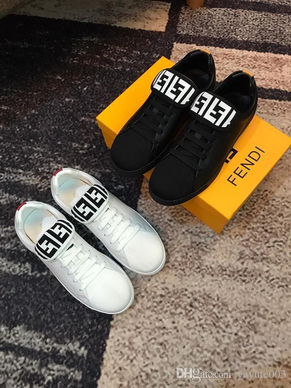 iduzi Mens Tasarım des chaussures Kadife Yansıtıcı Siyah Sneakers Platformu Lüks Ayakkabı Vintage Beyaz Siyah Altın Sneakers Kadın Ayakkabı