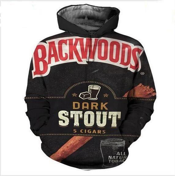 Mens Designer Hoodies für Frauen Männer Paare Sweatshirt Liebhaber 3D-Hinterwälder-Pullover Coats Hoodies Tees Kleidung RR082