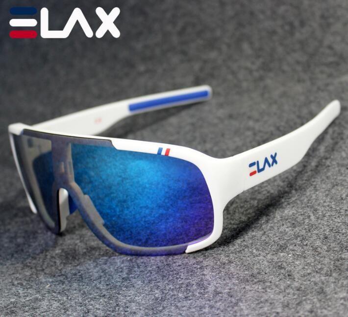 2020 Nuovo ELAX Sport Ciclismo Occhiali Outdoor antivento Goggles