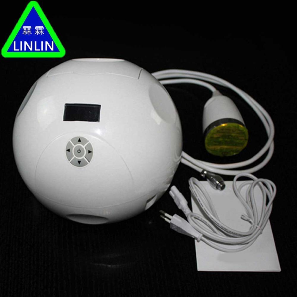 Venda Por Atacado Aparelho de emagrecimento Fat Breaker Fat máquina de dissolução Slim Leg Aparelho de beleza Detonador de ultra-som