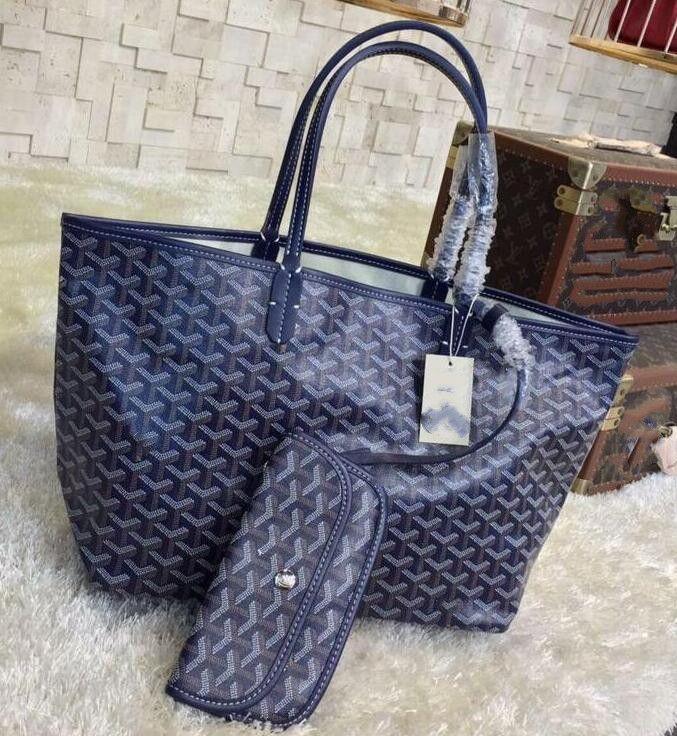 Grandes y medianas mujeres de la manera Tamaño dama Francia luxurys bolso estilo bolso de compras de parís totalizadores