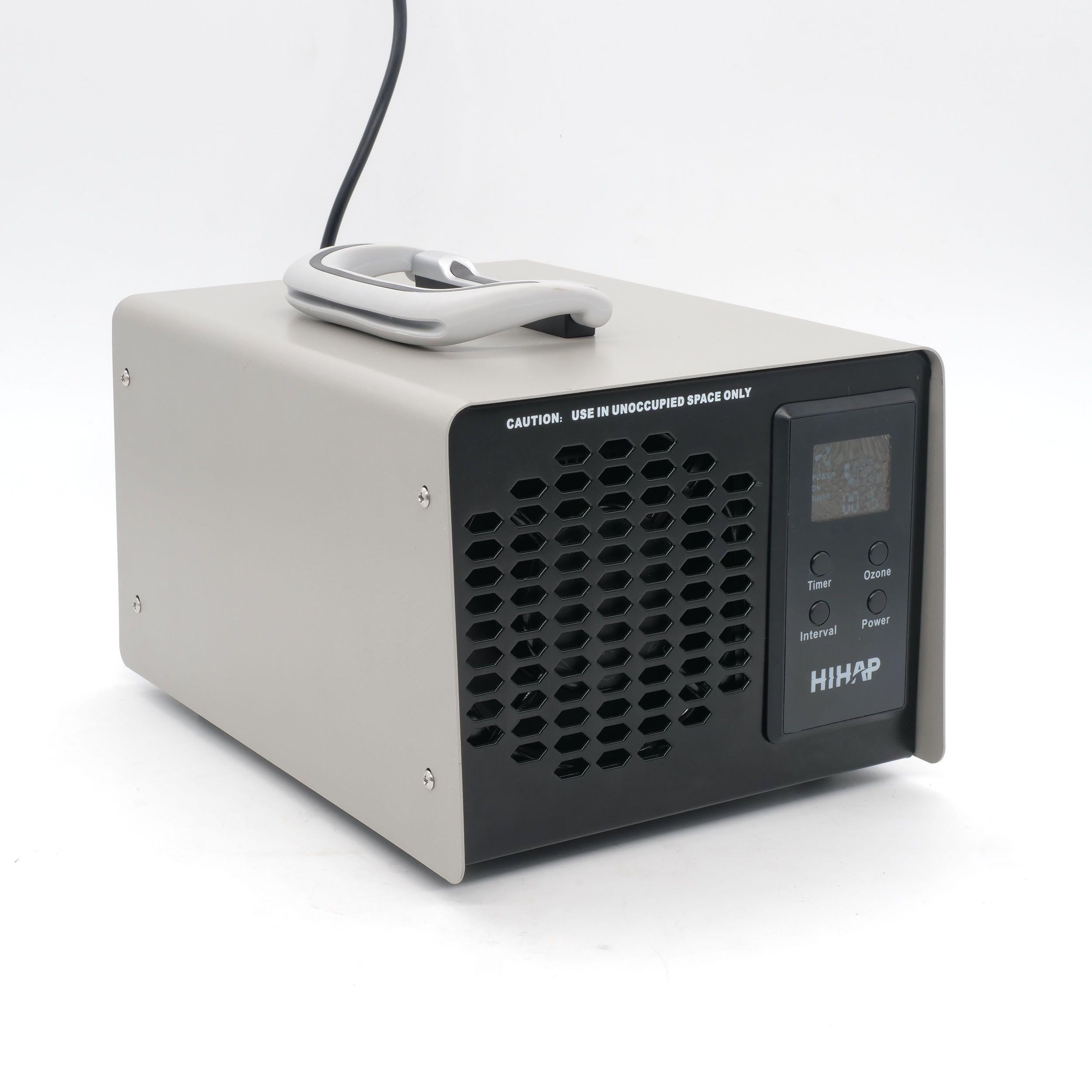 USA  30g Ozone Generator Air Purifiers Type Ozone Disinfection Machine 30000Mg//H