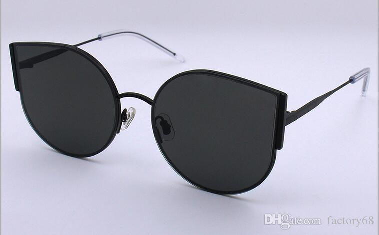New FASHION sunglass pour les femmes hommes Lunettes de soleil femmes lunettes pour hommes lunettes de soleil de mode de CAMELEON