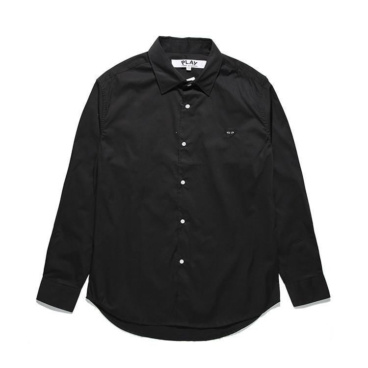2020 мужская рубашка мода с длинным рукавом высокое качество хлопка женская рубашка тройники 3 цвета женский свитер подзаголовок cherry Japan Love VV5